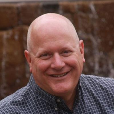 Dr. Randall Kinnison